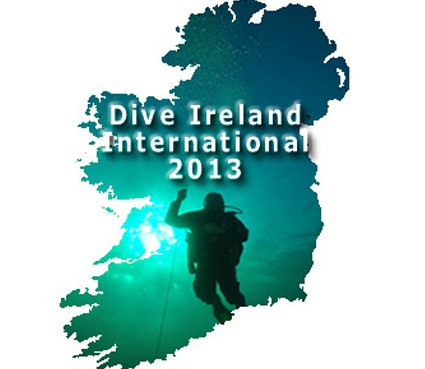 dive ireland international 2013