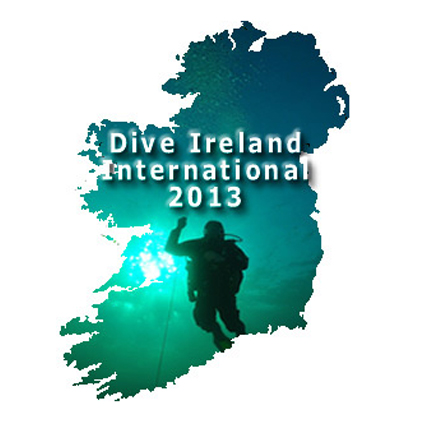 dive ireland international 2013