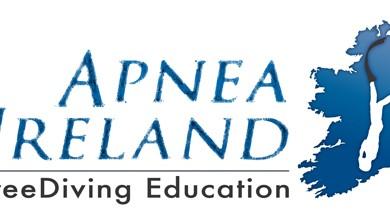 Apnea Ireland Logo