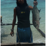 Spearfishing in Indonesia-4