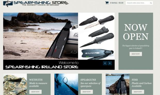 spearfishing-store